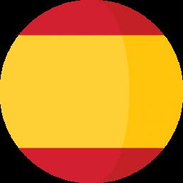 Menu Mola Español